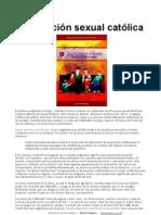 Educación sexual católica