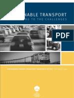 EASustainableTransportReport