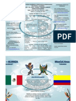 Agenda Colegio San Jorge Mexcolanza