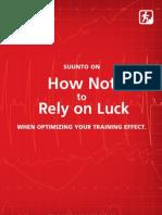 Training Guidebook De