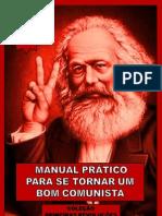 Manual prático para se tornar um bom comunista