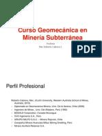 Presentación Geomecánica Minera 0