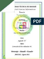 Correccion de La Leccion1(28!05!2012)
