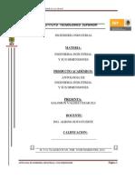 Antologia de Ingenieria Industrial y Sus Dimensiones