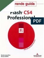 Flash Cs4 La grande guida