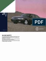 Manual Saab 9-3