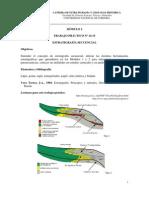 Ejercicios de Estratigrafia ( El Proyecto