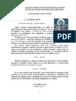 Slujba Sfintilor Mucenici Epict Si Astion de La Halmiris - Murighiiol