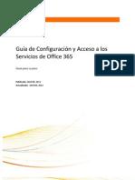 Guía Configuración y Acceso a Office 365 - V2.pdf