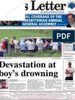 Front Page May 30