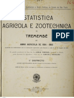 1907 FAZENDAS DE TREMEMBE