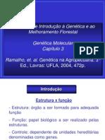 Genetica molecular-introdução a genetica