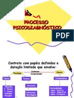 Aula Psicodiagnóstico