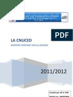Rapport Sur La CNUCED
