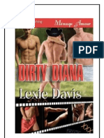 Lexie Davis Dirty Diana- Las Ex 38