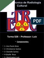 Trabalho de Anatomia Modificado - Luiz