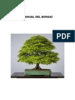 Manual Del Bonsai