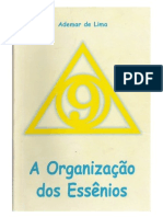 A Organização dos Essênios