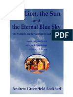 The Lion, the Sun and the Eternal Blue Sky