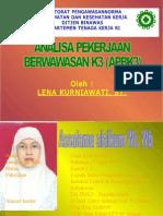 JHA 1