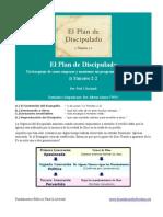 2Timoteo2 2 El Plan Discipulado