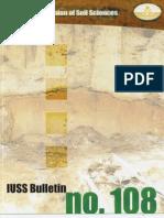 IUSS Bulletin 108