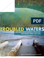 Troubled Waters Mining