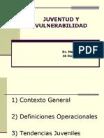 20091216_Juventud y vulnerabilidad[1]