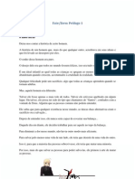 FateZero Prologo 01