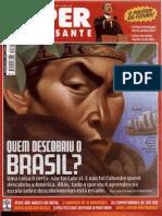 [Super Interessante 233 12-2006 - Quem Descobriu o Brasil