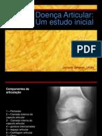 Doença inflamatoria articular