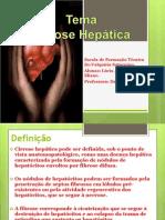 Cirrose Hepática