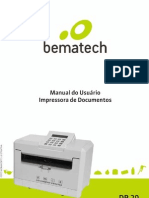 Manual Do Usuario DP 20