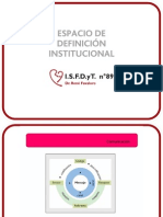 clase 1 EDI - Instituo 89 - 01