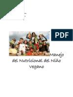 Informe Vegano