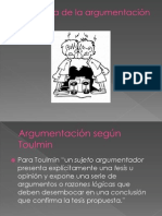 argumentacion clase 4