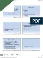 Arquitectura Rendimiento y Performance Tuning Del Motor Relacional Del SQL Server Parte 1