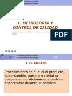 2 Metrologia y Control de Calidad -Parte 2