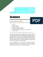 Cap30 - Scanner