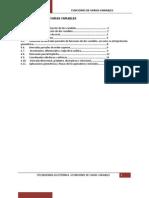 Unidad 4 _ Funciones de Varias Variables