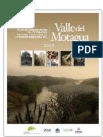 Plan de Conservacion de la Región Semiárida del Valle del Motagua, Guatemala