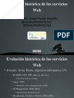 Servicios Web Puche