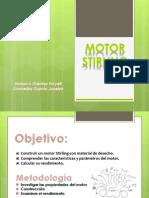 Presentacion Del Motor Stirling D
