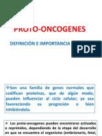 Proto Oncogenes