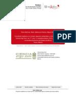 Coccidiosis hepática en el conejo- aspectos ambientales y clínico-patológicos