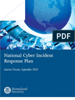 Cyber Security Plan