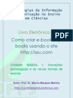 Tutorial e Book
