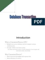 10 Database Transaction