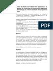 Análise do Posto de Trabalho das Costureiras da Indústria de Confecções de Cianorte-PR_ Aplicando a Metodologia do Finnish Institute of Occupational Health