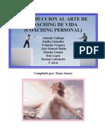 Coaching de Vida - Coaching Personal